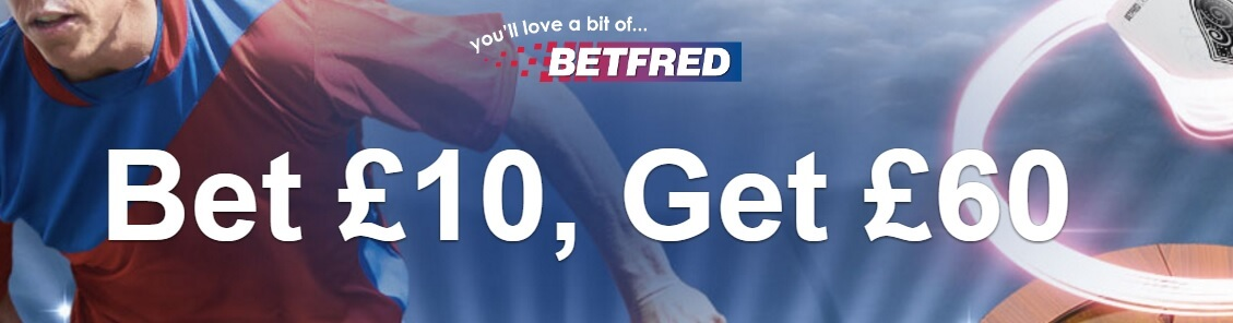 Betfred Sportsbook Review and Bonus for Canada