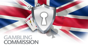 uk gambling commission slot sites legit